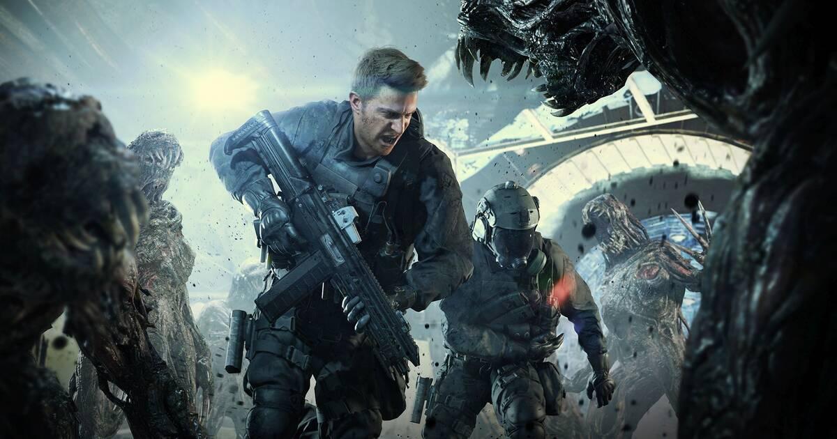 Resident Evil 2 Remake estará doblado en castellano