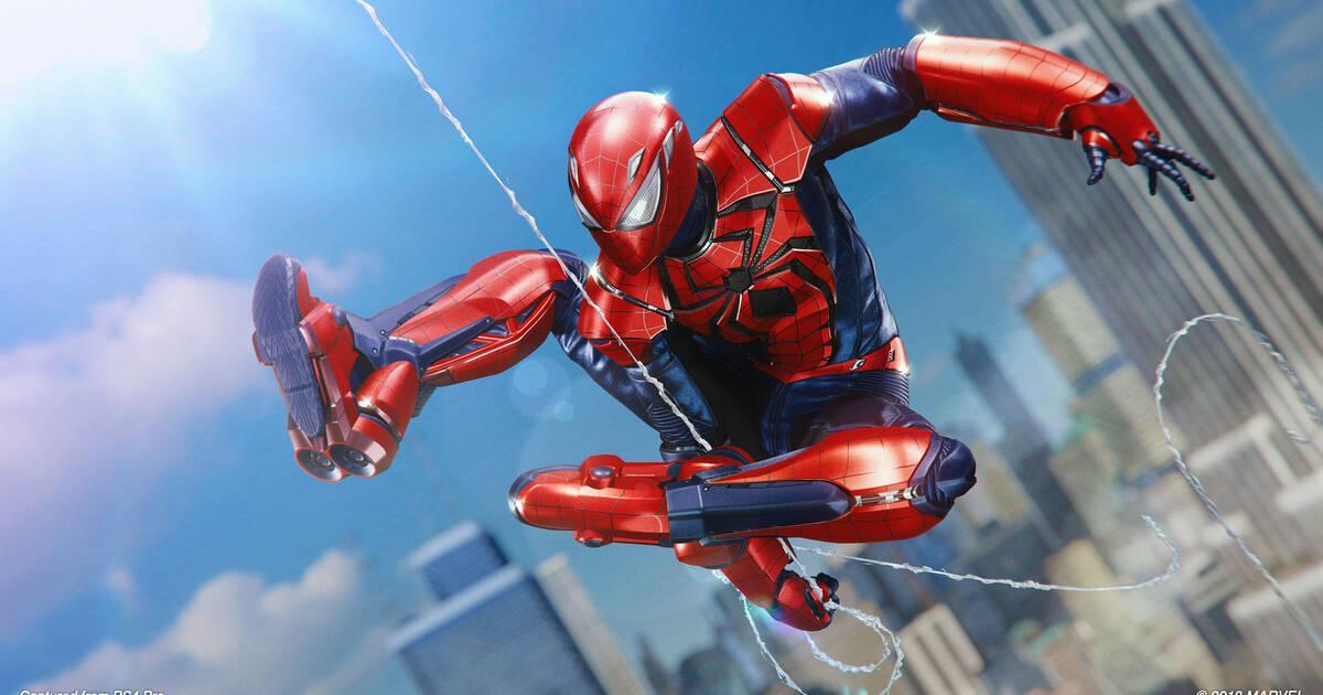 Silver Sable aparecerá en el último DLC de Marvel's Spider-Man