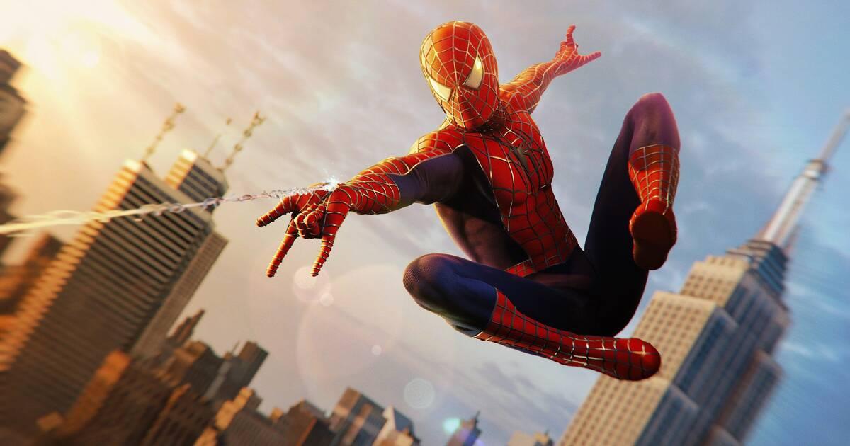 Ventas España: Spider-Man de PS4 y PlayStation Classic son los más vendidos