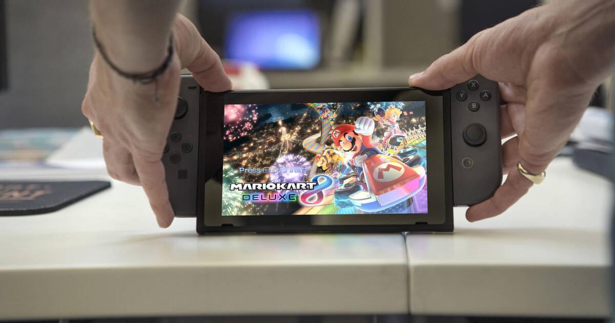 Nintendo Switch No Es Una Consola Para Ninos En Espana Vandal