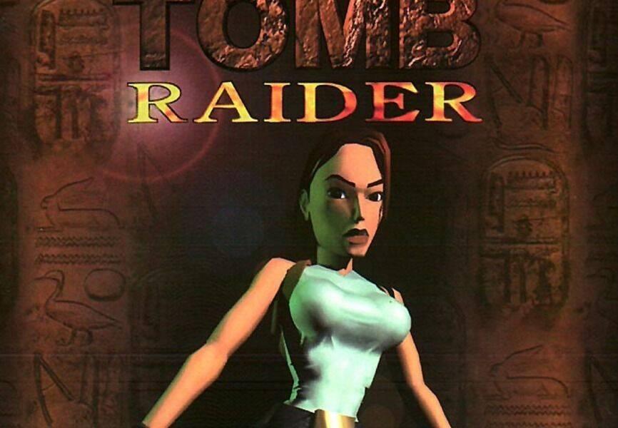 Juega al primer Tomb Raider desde tu navegador
