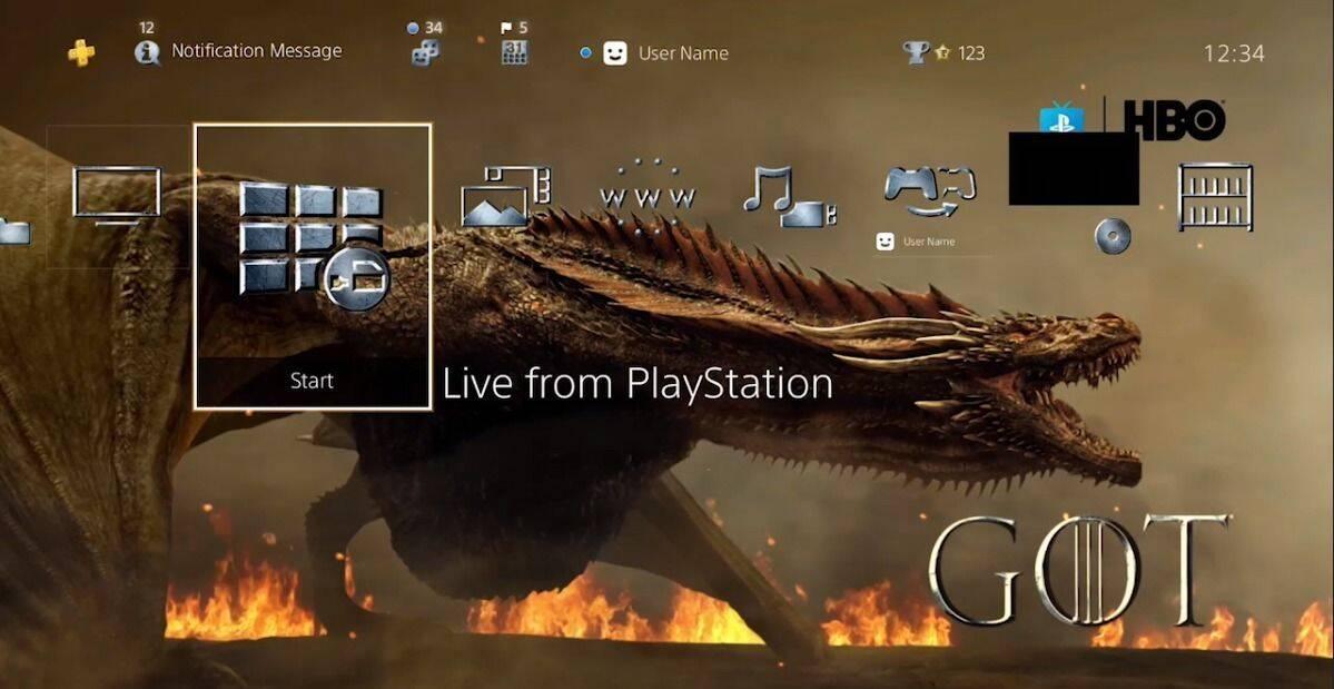 Revela Sony primeros de talles de PlayStation 5