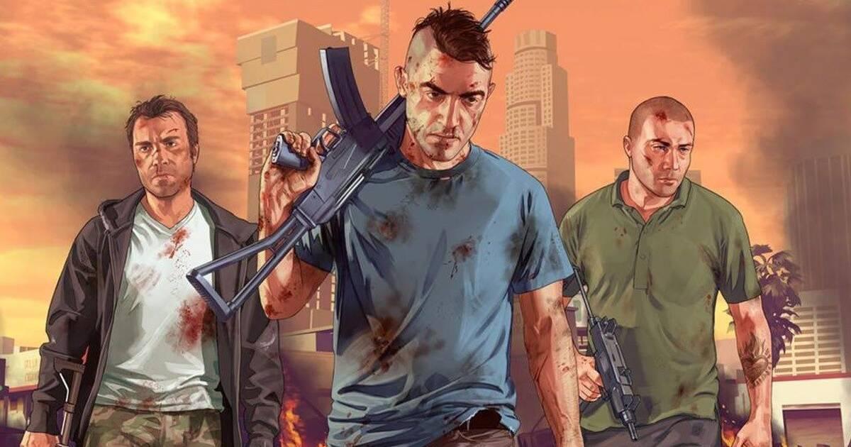 Un exempleado de Rockstar confirma el desarrollo de Grand Theft Auto 6