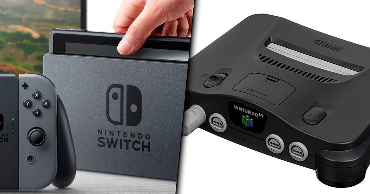 Se filtra fecha de lanzamiento de la Nintendo Switch barata
