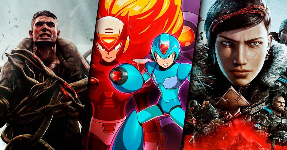 Nuevas ofertas semanales de Xbox One y X360: Gears 5, Remnant: From the Ashes y más