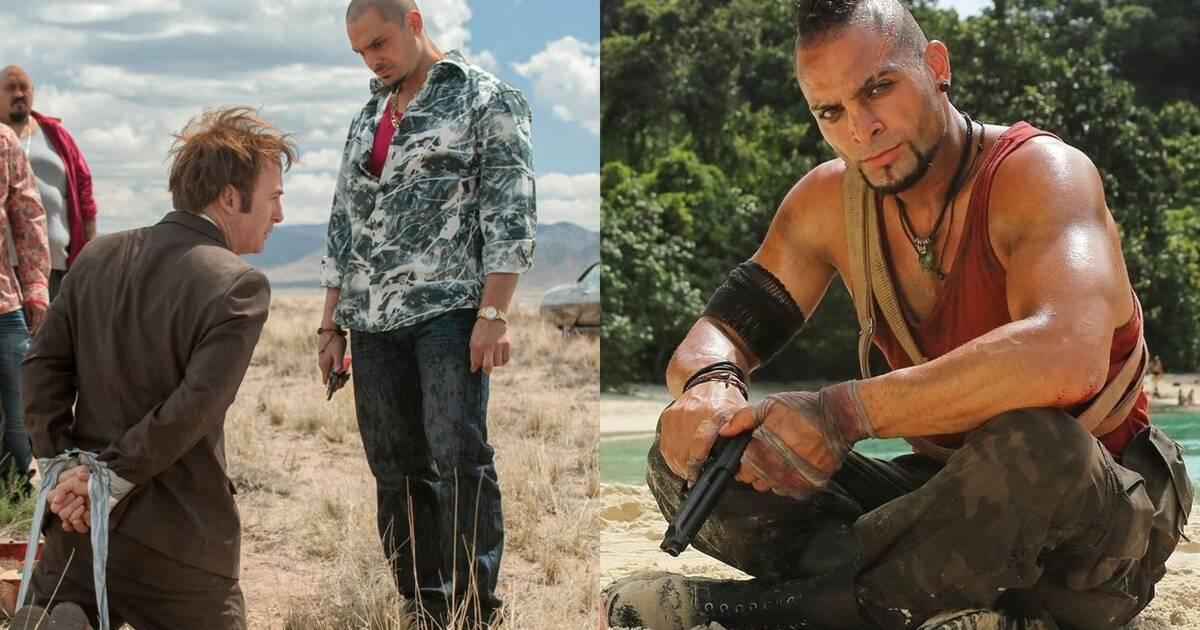 El Actor De Vaas El Villano De Farcry 3 Deja Caer El Retorno De