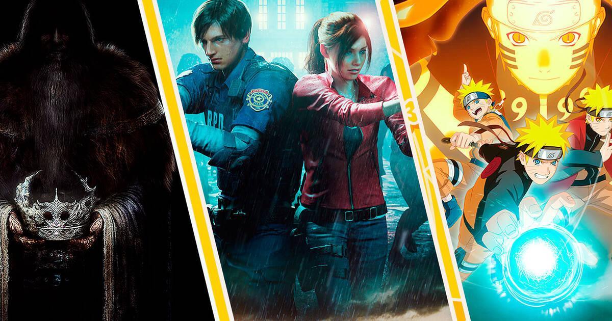 PS Store suma descuentos de Grandes Éxitos de Japón: Resident Evil, Final Fantasy y más