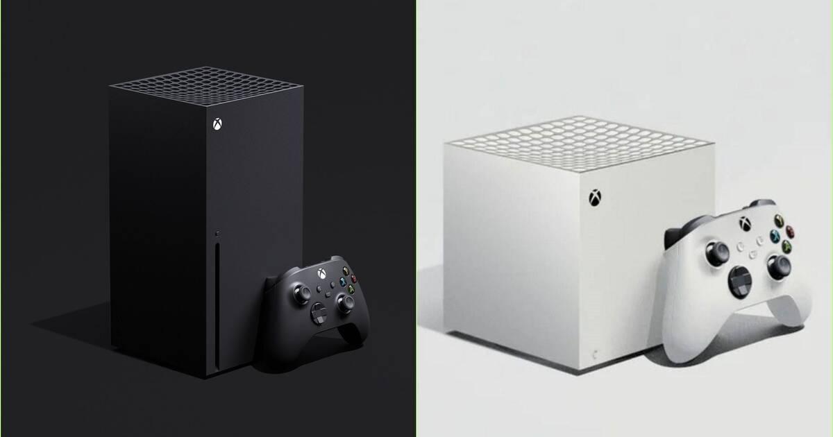 Xbox Series X El Salto Generacional Sera Tan Importante Como El De Las 2d A Las 3d Vandal