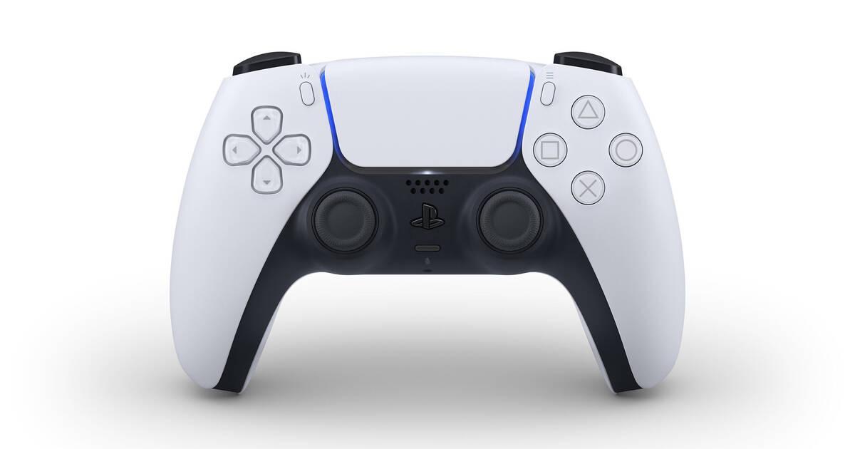 PS5 muestra su nuevo mando: el DualSense. Primeras imágenes y ...