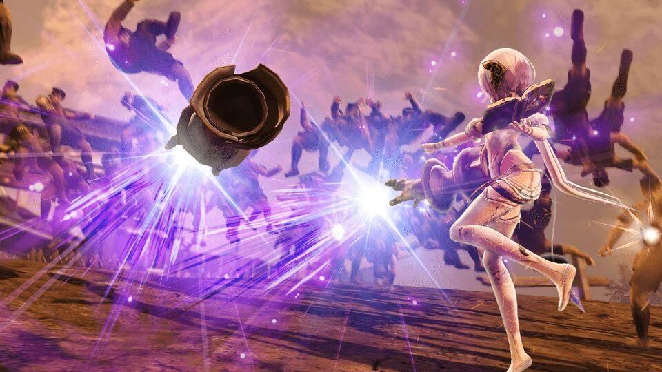 Plachta, Millenia y más personajes se muestran en Musou Stars