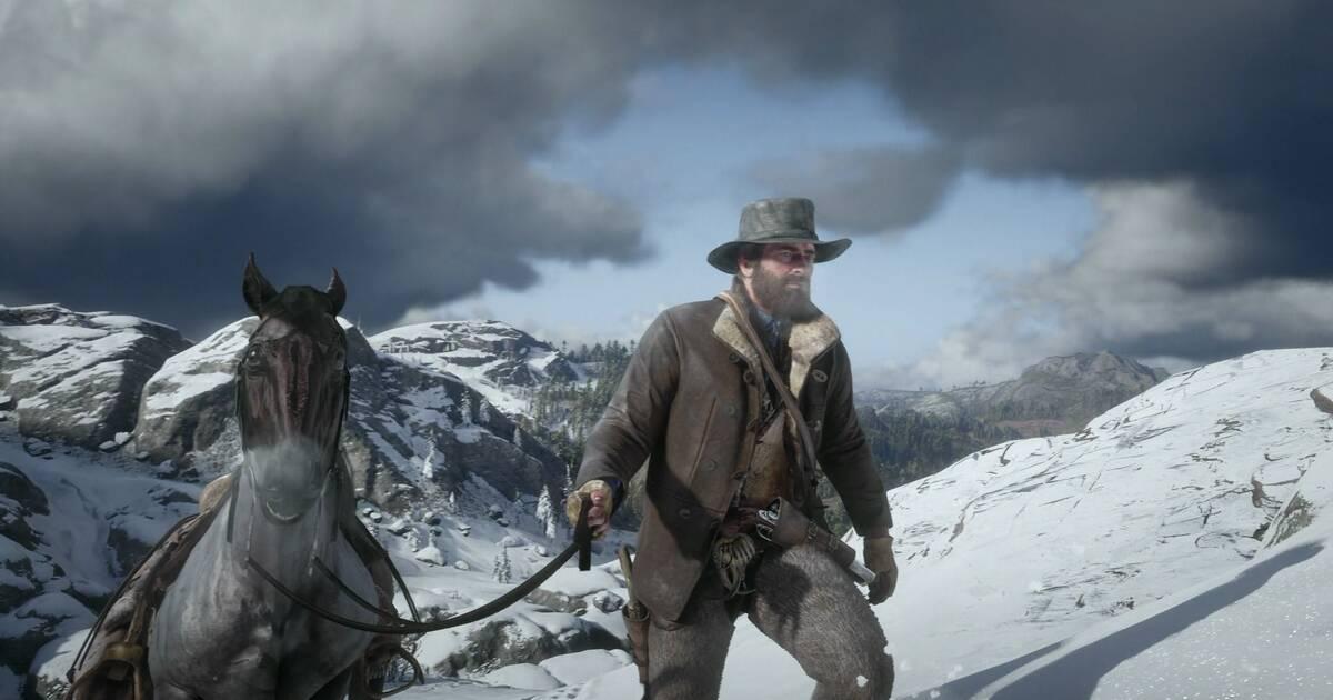 El esperado wéstern 'Red Dead Redemption 2' estrena su segundo tráiler