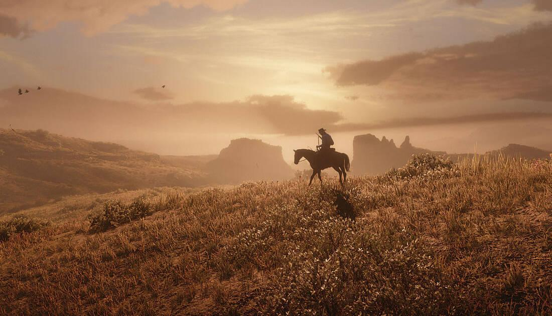 Red Dead Redemption 2 durará cerca de 60 horas