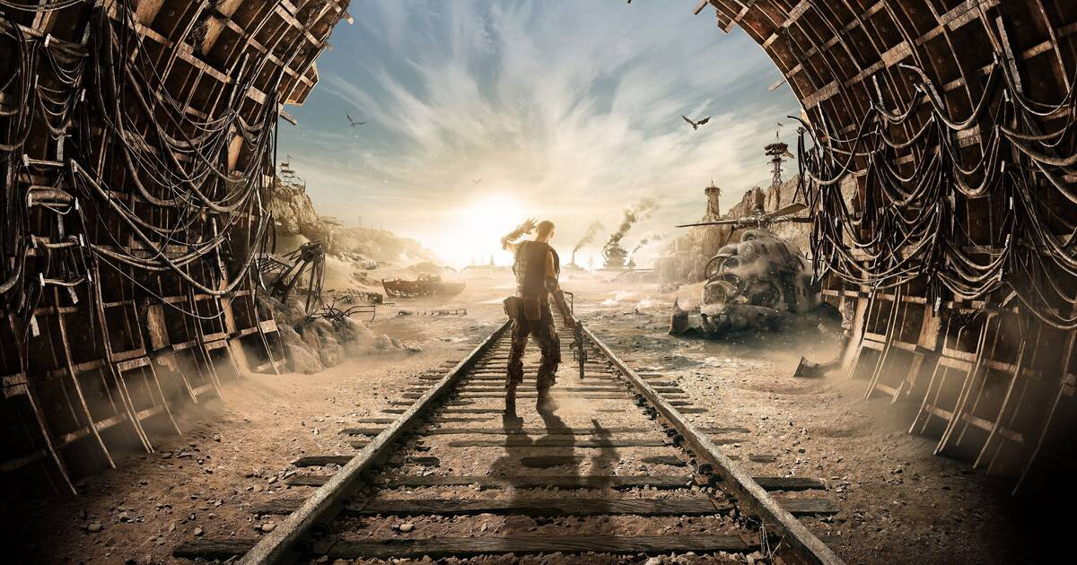 Koch Media decidió que Metro Exodus fuera exclusivo de Epic Games Store