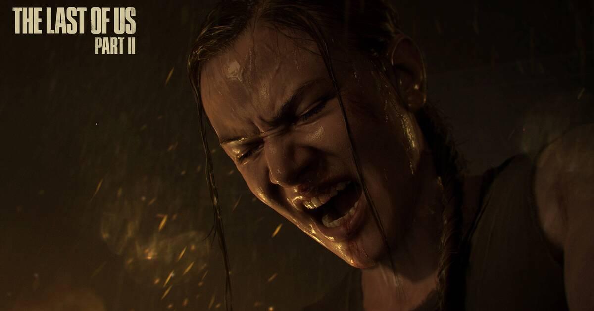The Last of Us Part II presenta nuevo tráiler en Paris ...