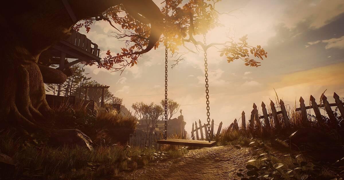 What Remains Of Edith Finch Ya Disponible Gratis En La Epic Games