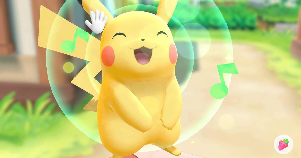 Pokemon Let S Go Sera El Lanzamiento Mas Grande De Nintendo Switch