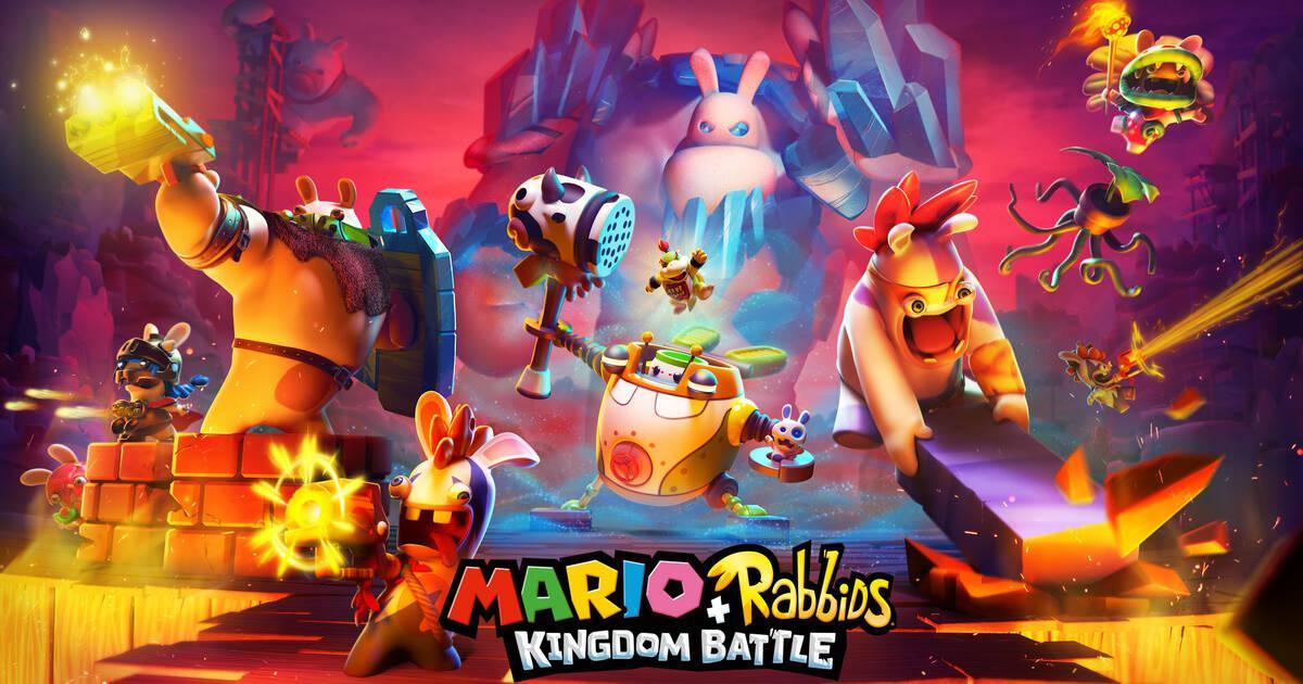 Ofertas eShop: Cientos de juegos de Nintendo Switch con importantes descuentos