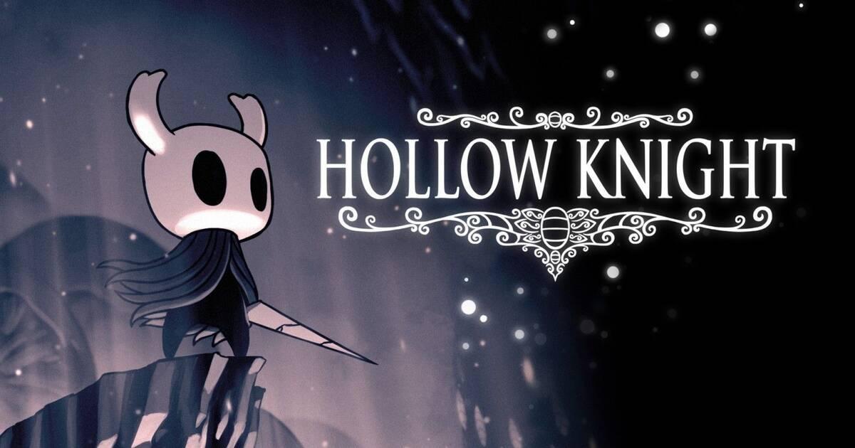 Se cancela la edición física de Hollow Knight