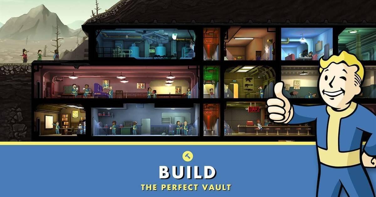 E3 2018: Fallout 76 será un MMO y llegará en este 2018