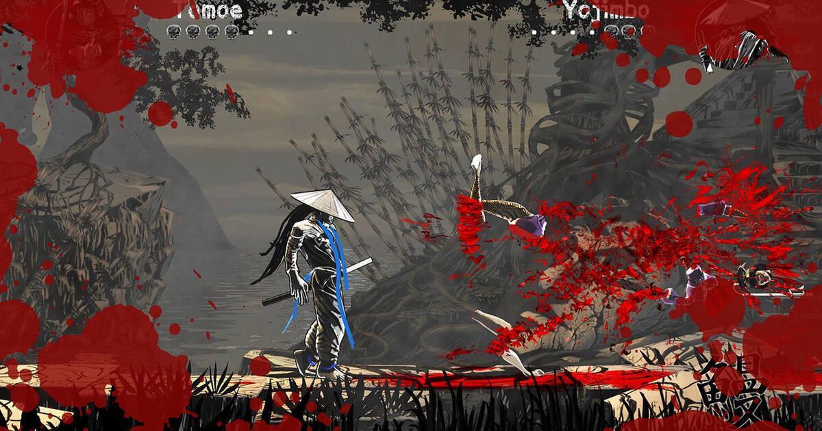 Slice, Dice Rice se lanzará también en la consola PlayStation 4