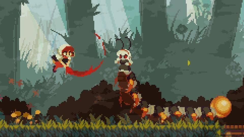Momodora, un juego inspirado en Castlevania, llegará a PS4