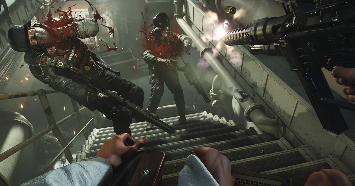 Un Nuevo Estudio Sugiere Que Jugar A Juegos Violentos Aumenta La