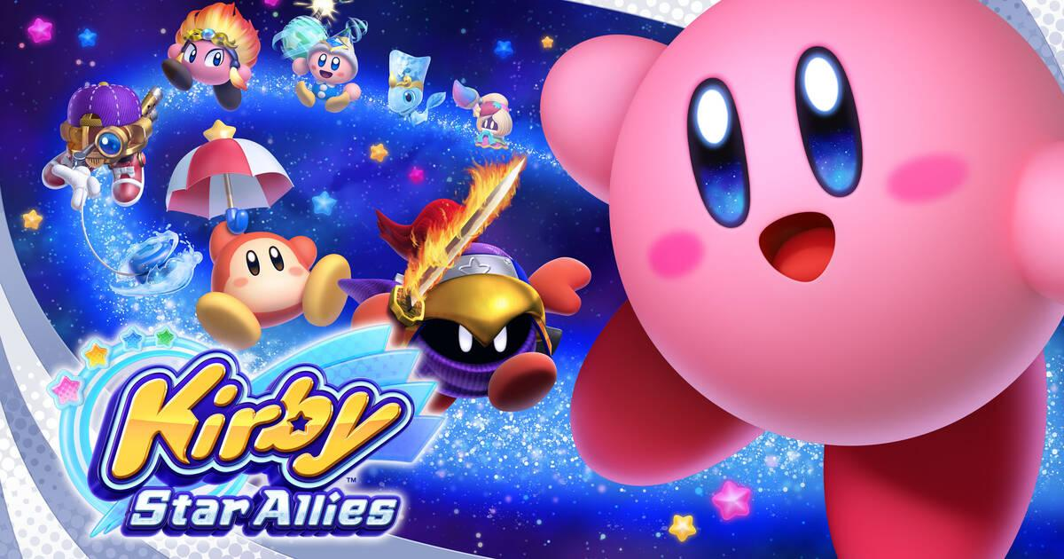 Estos Son Los Juegos Que Llegaran A Nintendo Switch Hasta El Verano