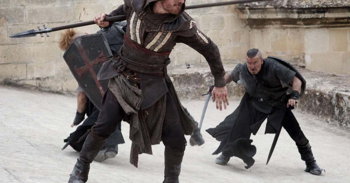 La película de Assassin's Creed tendría en preparación dos secuelas