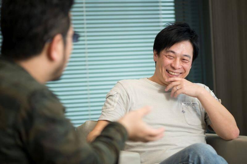 Hajime Tabata habla de la llamada 'enfermedad Final Fantasy' en Square Enix