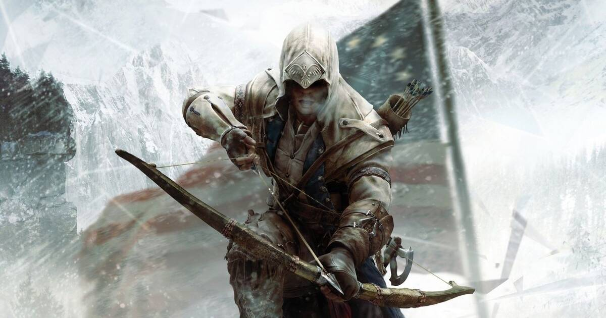 Assassin's Creed III ya es retrocompatible con Xbox One