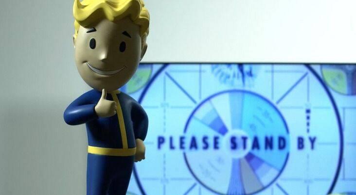 Bethesda presenta Fallout 76