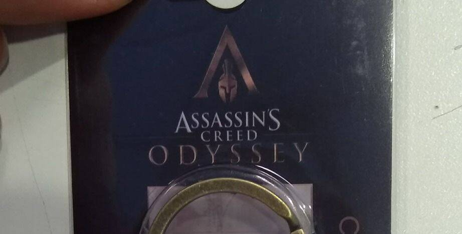 Ubisoft presenta Assassin's Creed Odyssey. Estará ambientado en Grecia PS4 XBO PC