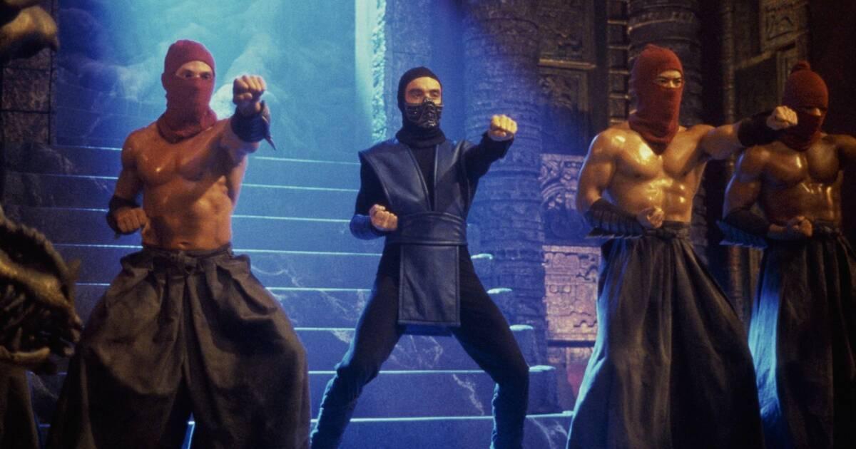 El trabajo para la nueva película de Mortal Kombat ya comenzó