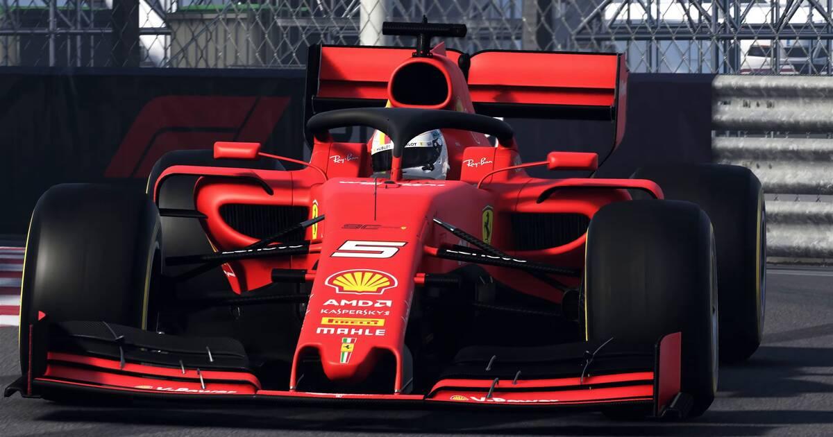 F1 2019 nos deslumbra con su primer tráiler de juego