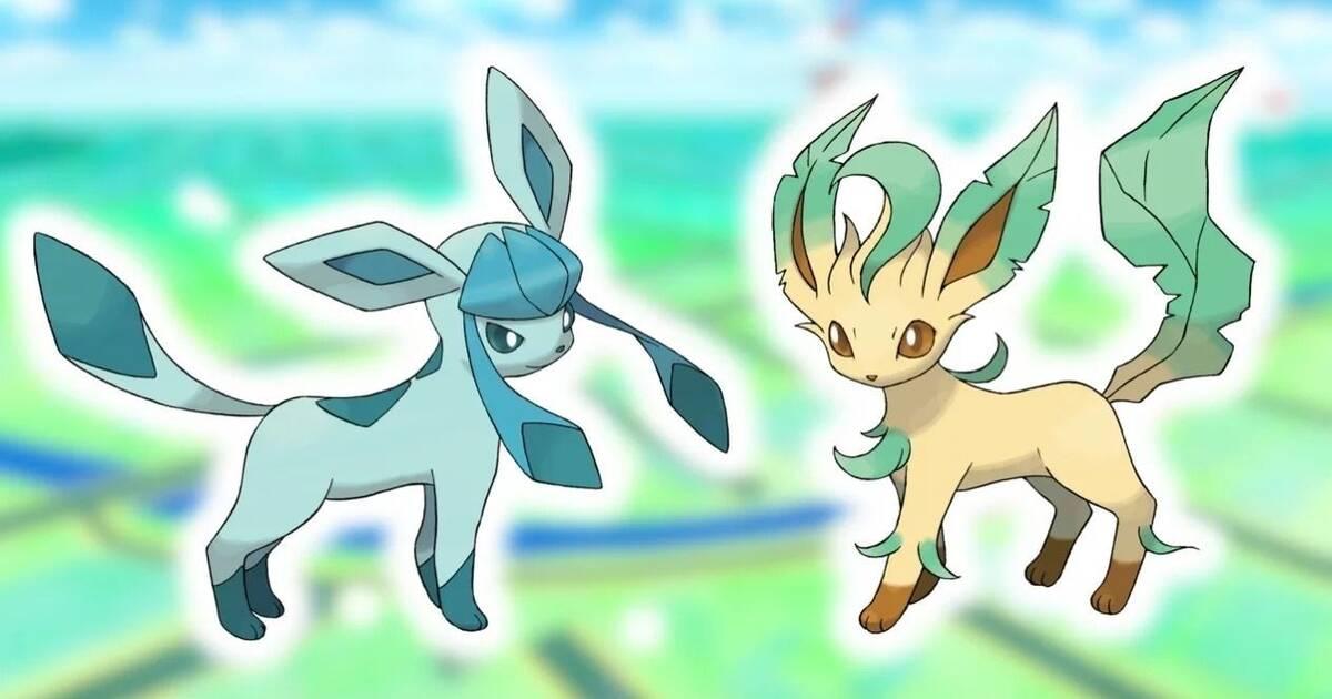 Pokémon Go Eevee Ya Puede Evolucionar A Leafeon Y Glaceon Vandal