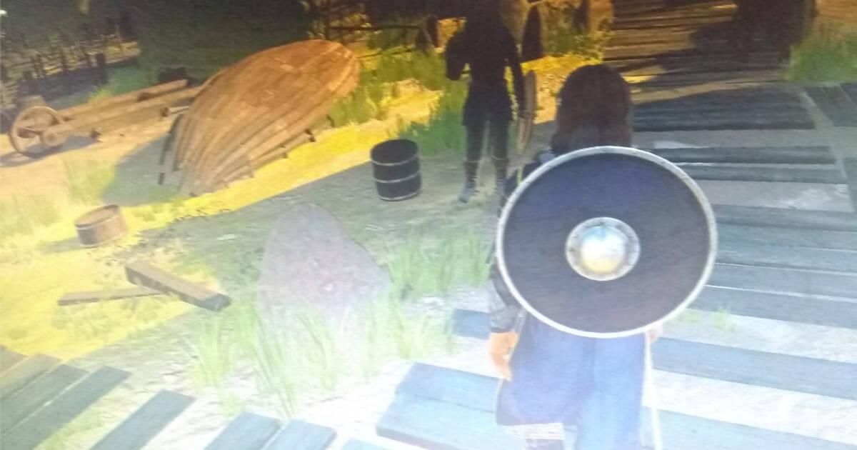 Las supuestas imágenes filtradas de Assassin's Creed Ragnarok eran falsas