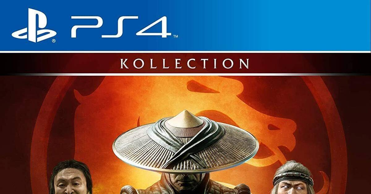 Mortal Kombat 11 Aftermath Kollection Will Hit Stores On June 16