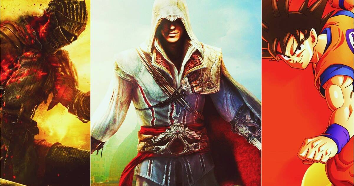 Nuevas ofertas semanales de Xbox One y X360: Assassin's Creed, Dark Souls 3 y más