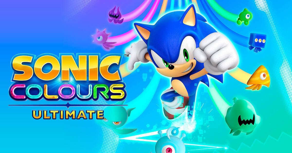 Anunciado Sonic Colours: Ultimate para consolas y PC; llegará el 7 de  septiembre - Vandal