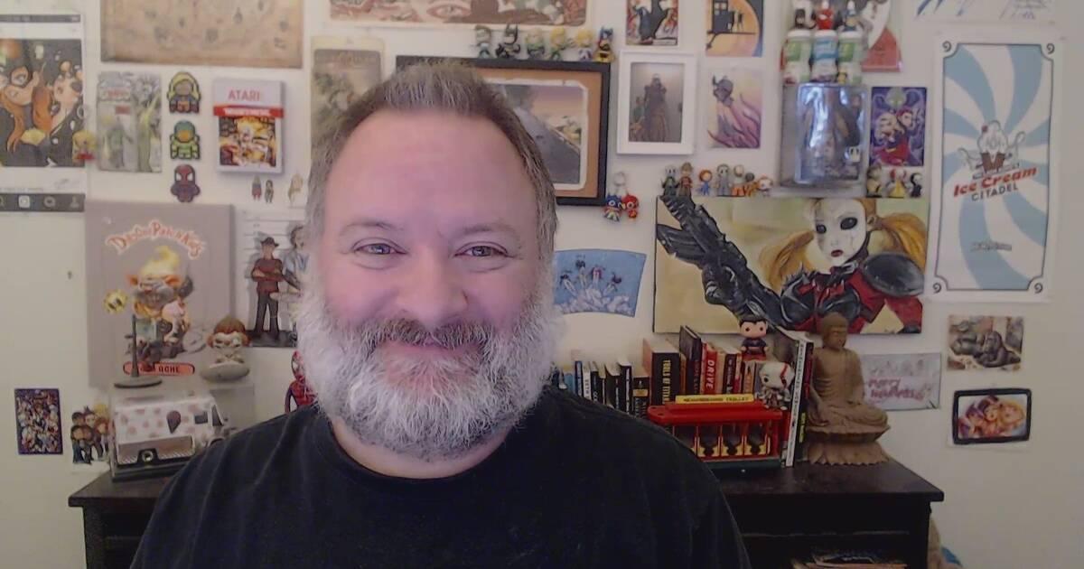 David Jaffe, el creador de God of War, se suma a la compañía polaca Movie  Games - Vandal