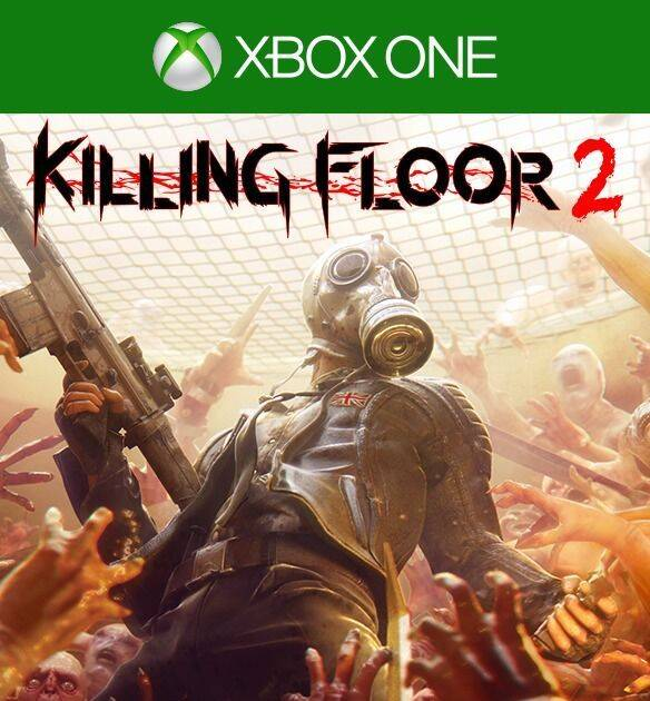 Killing Floor 2 Trailer: Killing Floor 2 Ya Está Disponible Para Xbox One