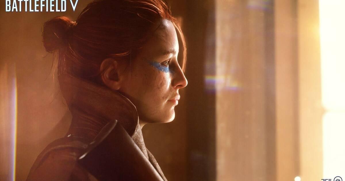 La mujer ha llegado para quedarse en Battlefield — DICE avisa