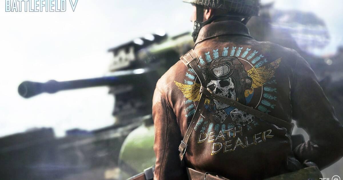 Battlefield 5 estrenó su primer tráiler y confirmó fecha de salida