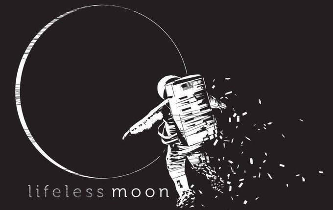 Lifeless Moon invita a visitar una luna fuera de lo normal