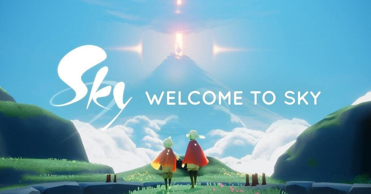 Sky: Children of the Light puede llegar a PlayStation 4 y Nintendo Switch