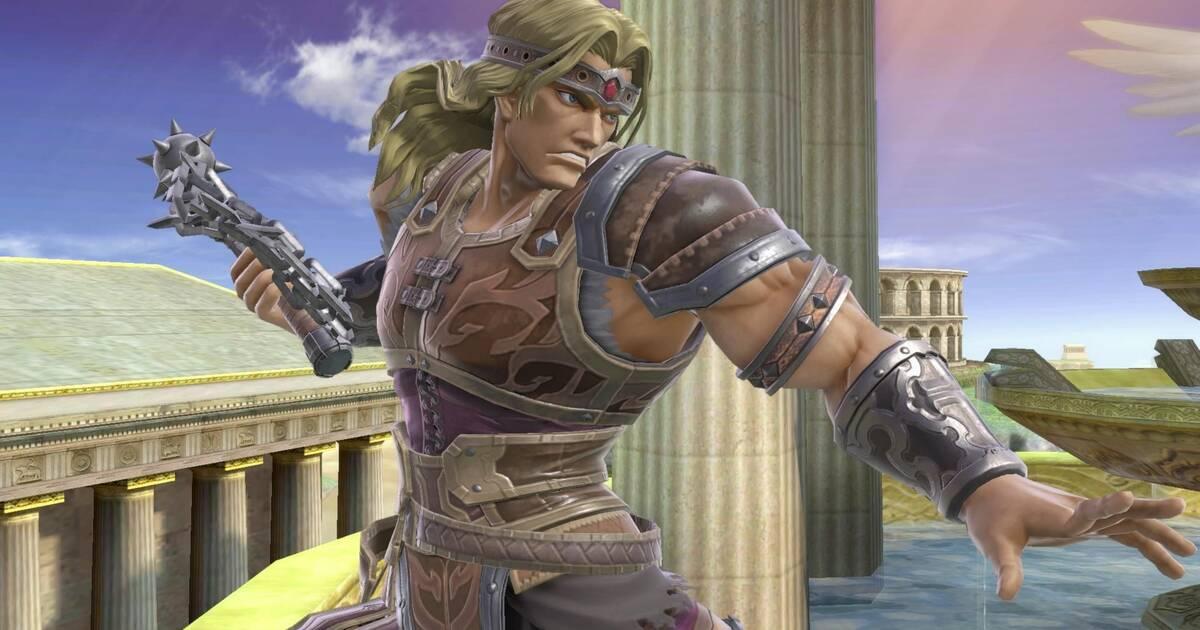 Direct de Super Smash Bros. Ultimate es anunciado