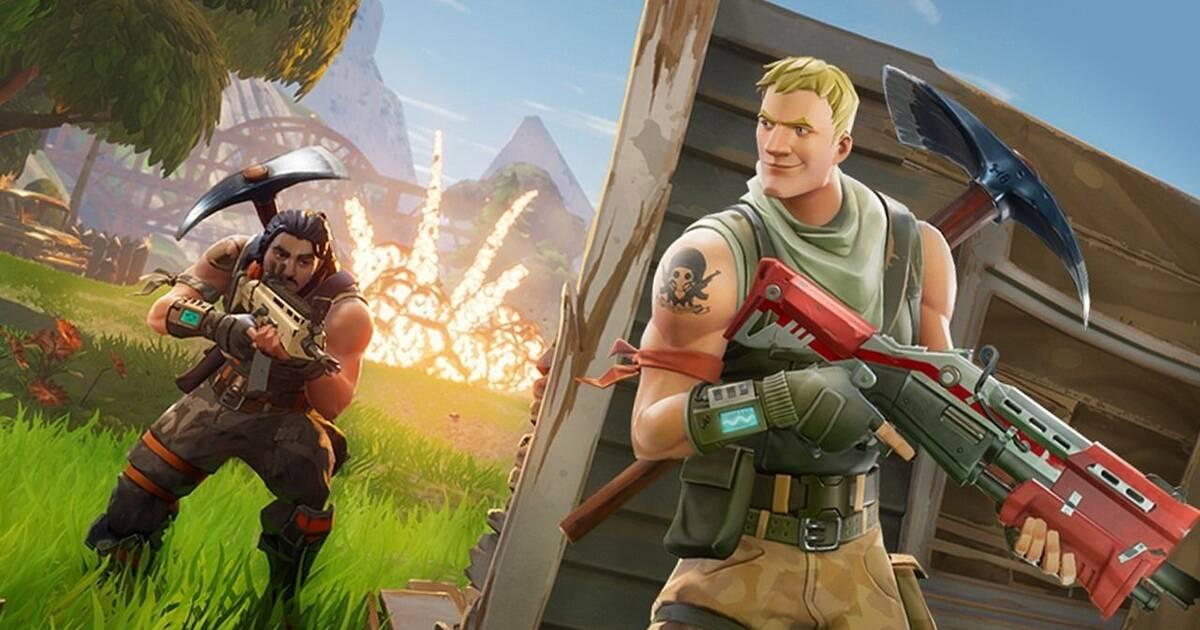 How To Play Fortnite Battle Royale Ps4 Crossplay En Fortnite Los Jugadores De Switch Si Podran Jugar Con Amigos De Ps4 Y One Vandal