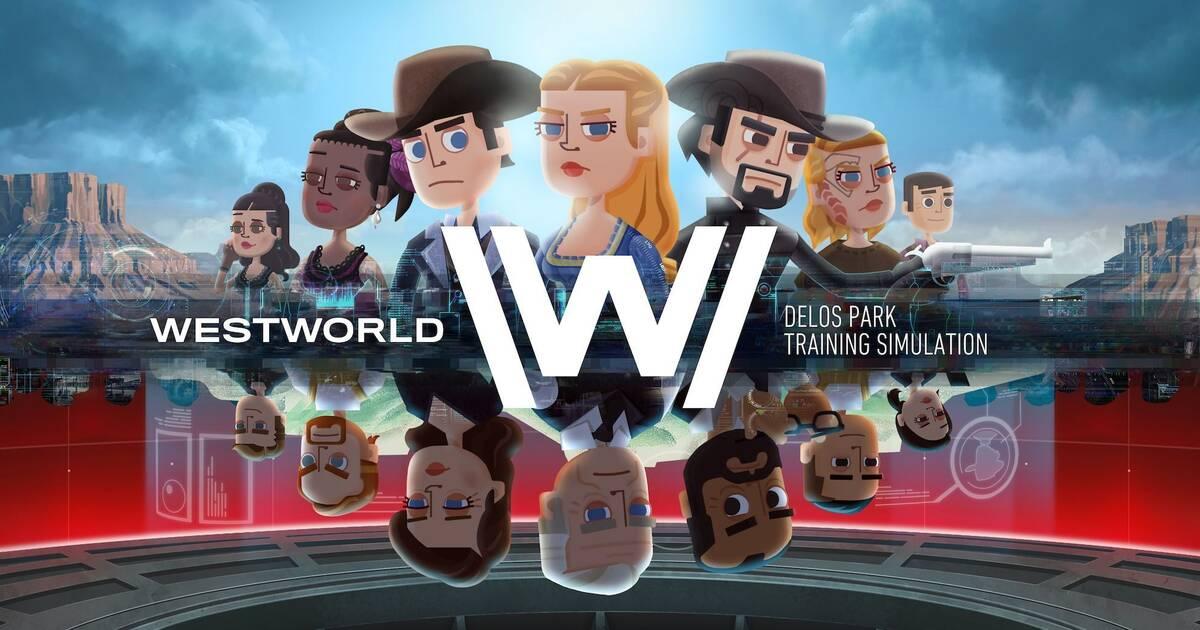Bethesda demanda a Warner por culpa de Westworld