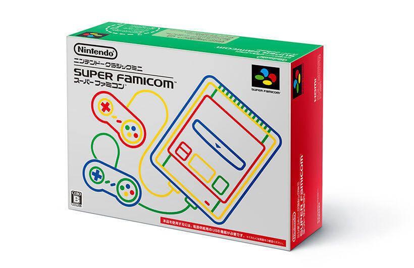 Estos Son Los Juegos De La Super Nintendo Mini Japonesa Vandal