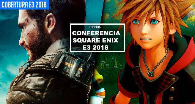 Kingdom Hearts III se lanzará el 29 de enero de 2019